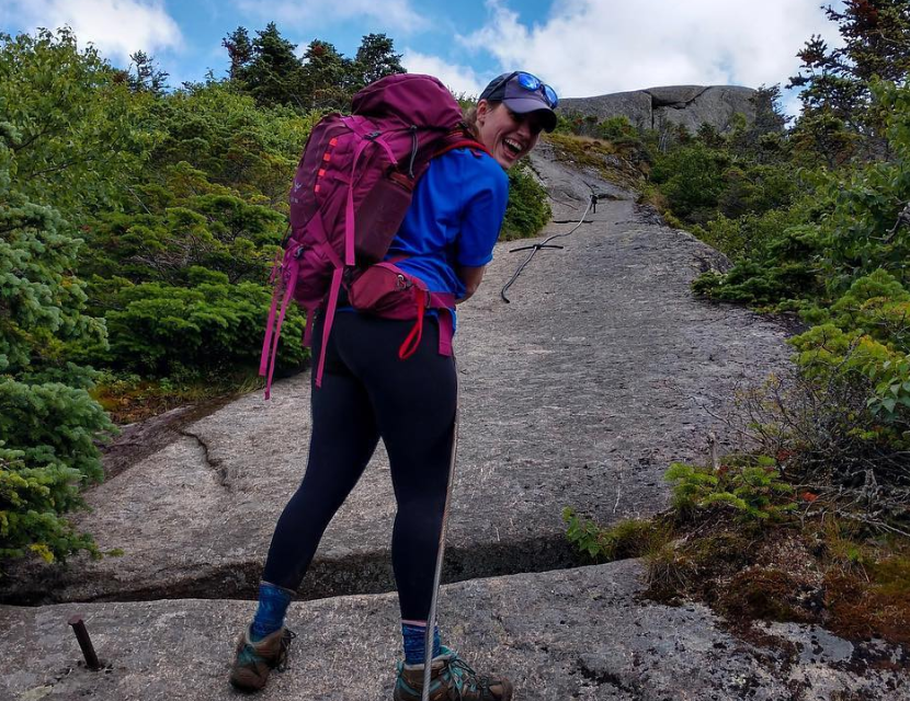 Why You Should Go Hiking!