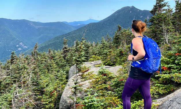 How to Get In Shape For the Trail!