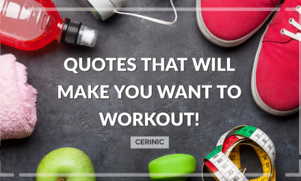 Quotes That Will Make You Want to Workout
