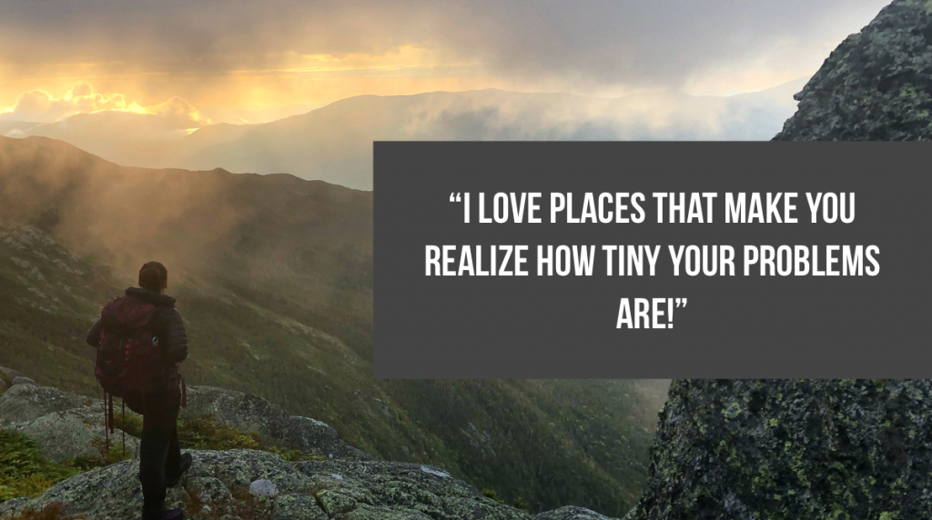Hiking quotes perfect for your next insta caption