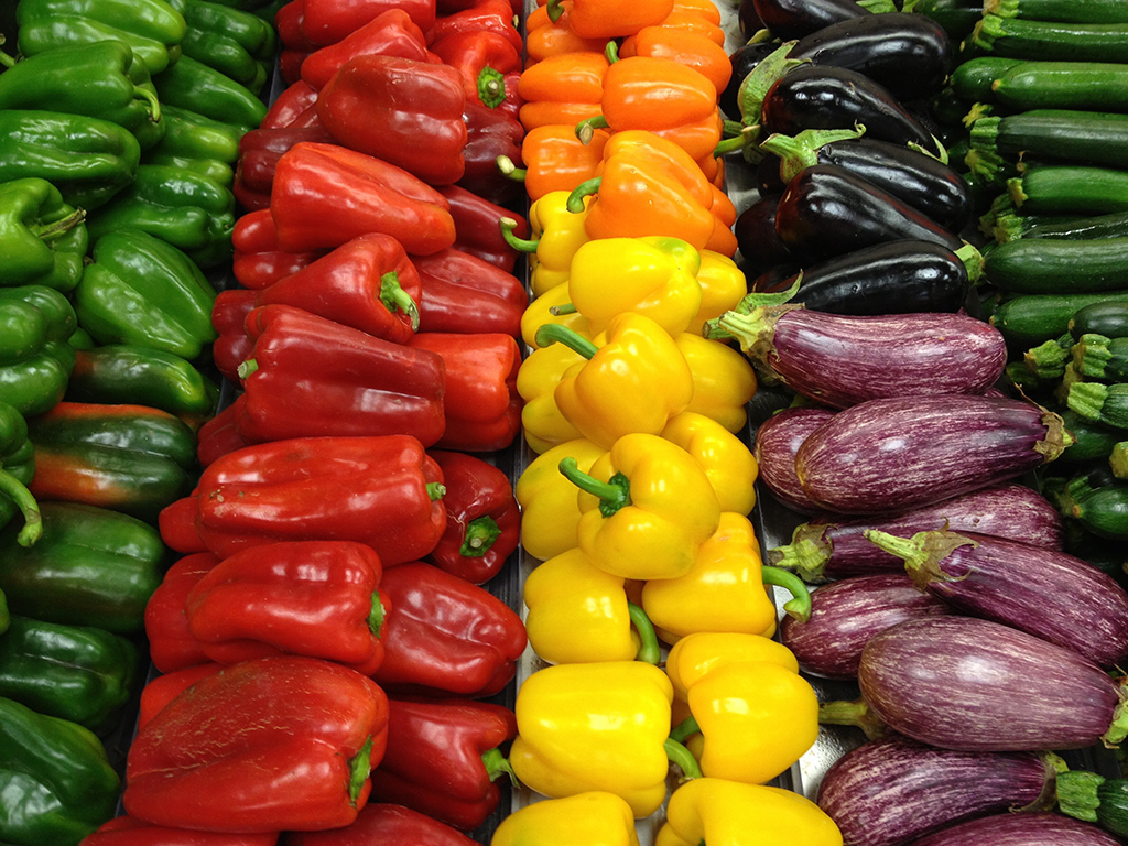 Veggies: How to boost Immune system