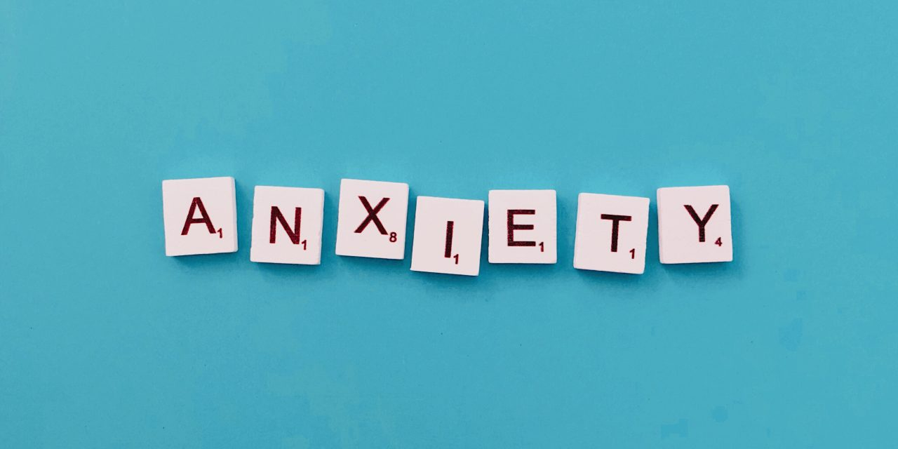 Tips for Dealing With Anxiety!